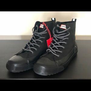 Hunter x Target Canvas Sneakers Water Repellent 💦